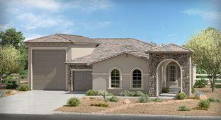 The Palomino - Mountain Vista Ranch: Casa Grande, Arizona - Brown Homes AZ