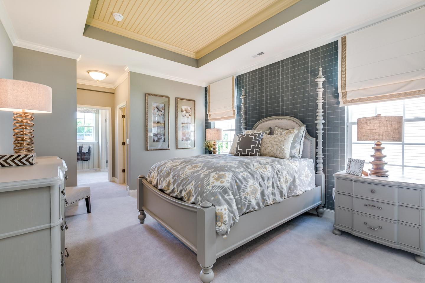 'The Village of Country Gardens' by Paparone New Homes in Philadelphia