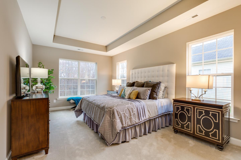 Bedroom featured in The Juniper By Bruce Paparone, Inc. in Philadelphia, NJ