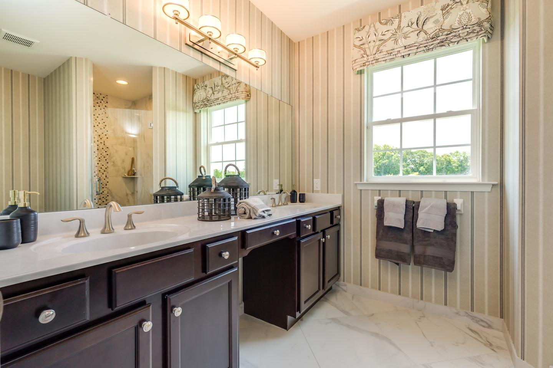 Bathroom featured in The Jasmine By Paparone New Homes in Philadelphia, NJ