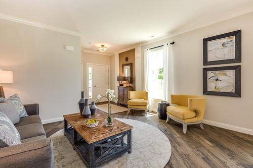Media-Room-in-The Hawthorn-at-The Village of Country Gardens-in-Sewell