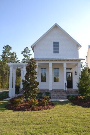 Cottage III Exterior:Cottage III Exterior