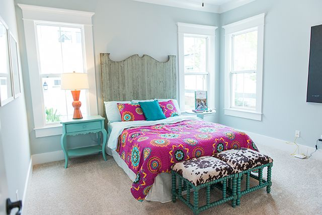 Bedroom featured in the Augusta By Brunswick Forest in Wilmington, NC