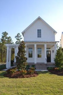 Remarkable New Homes In Wilmington 96 Communities Newhomesource Home Interior And Landscaping Analalmasignezvosmurscom