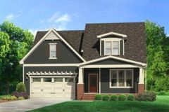 2421 Glade Mill Court (The B&O)