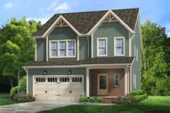 2428 Glade Mill Court (The Lucky Elevation B)
