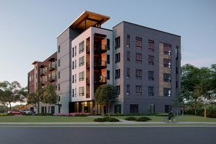 The Broadway A - One Central Park: Ashburn, District Of Columbia - McWilliams|Ballard