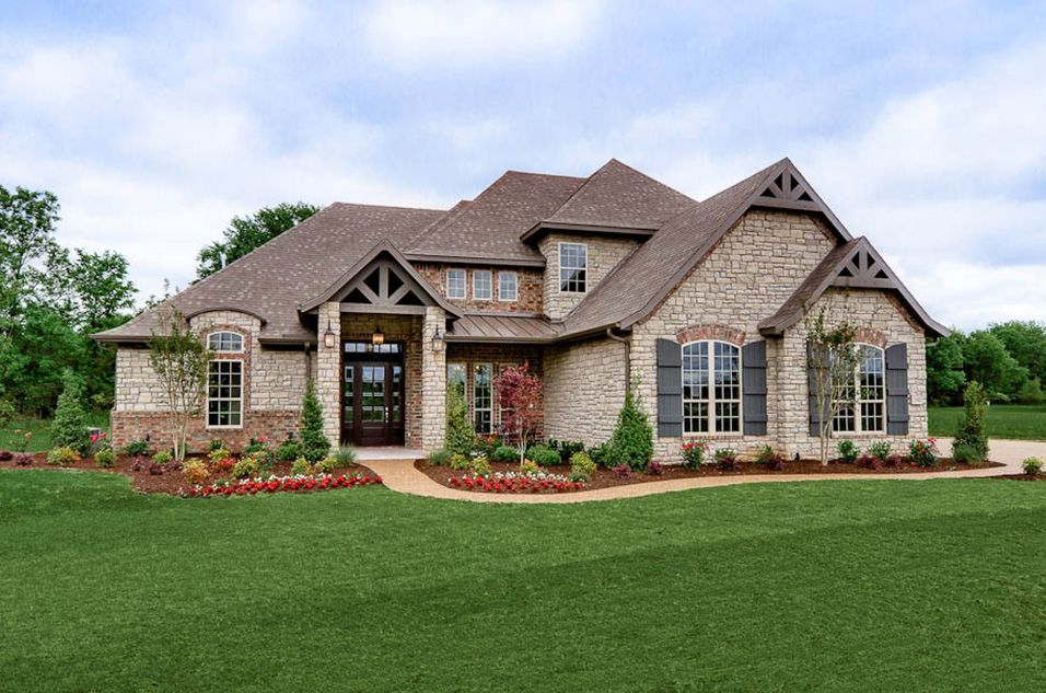 Search Prairie Grove New Homes Find New Construction In
