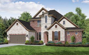 Savannah Estates by Buffington Homes in Fayetteville Arkansas