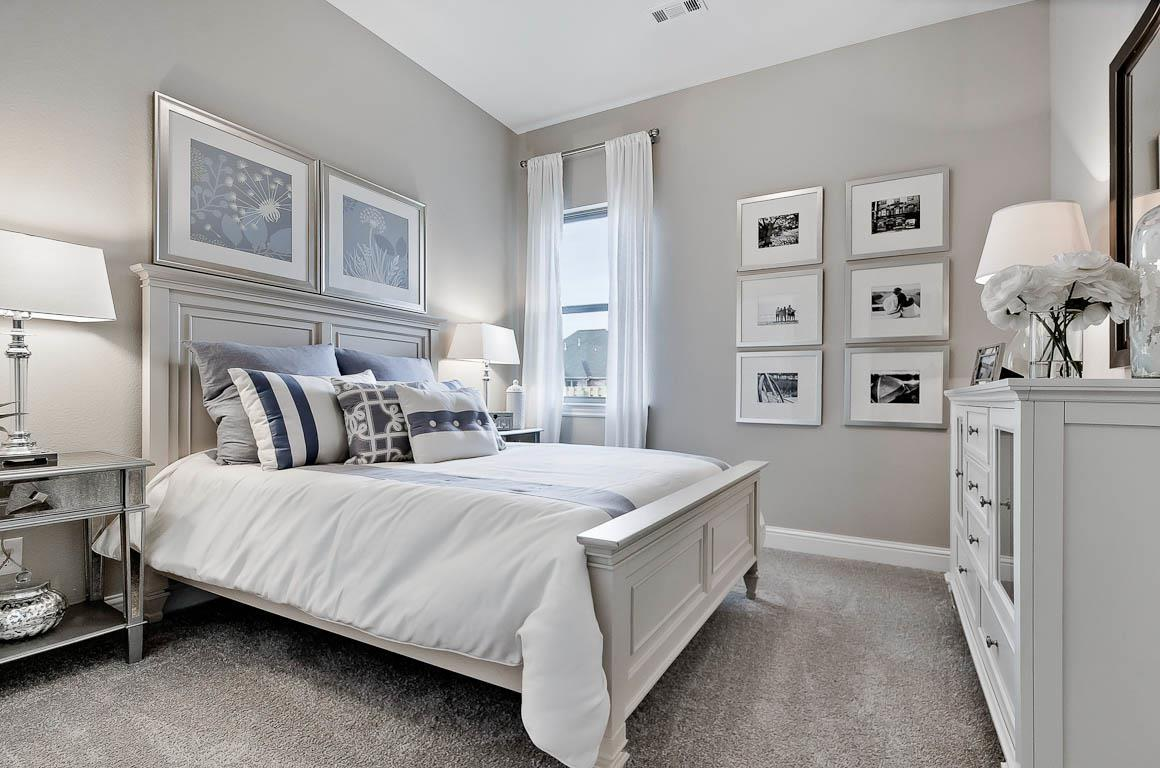 Bedroom featured in the Lincoln By Buffington Homes in Fayetteville, AR