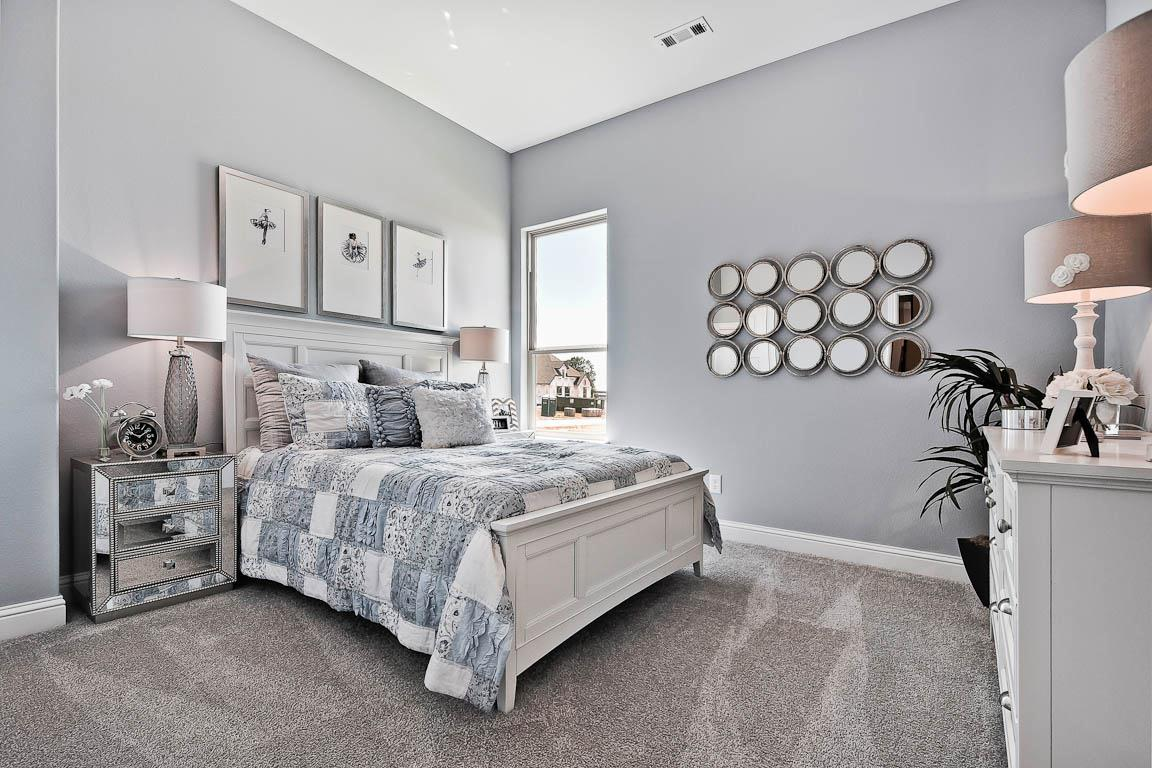 Bedroom featured in the Madison By Buffington Homes in Fayetteville, AR