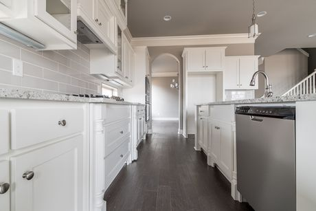 Kitchen-in-Lincoln with Bonus Room-at-Central Park-in-Bentonville