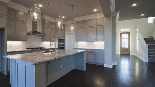 Kitchen-in-Kennedy-at-Silo Falls-in-Rogers