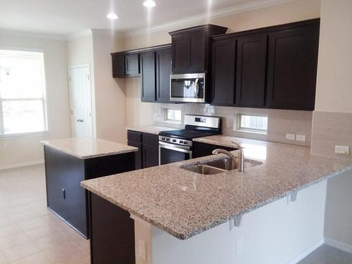 Kitchen-in-Pebble Beach-at-Southpark Meadows-in-Austin