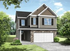 Carson 3 Bedroom - Build on Your Land: Columbia, South Carolina - Buildonyourlandllc