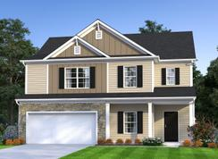 Wilshire - Build on Your Land: Columbia, South Carolina - Buildonyourlandllc
