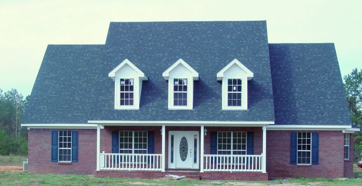 Byrd Home Builders