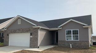 Yorktown - Hampton Glen: Troy, Missouri - C.A. Jones, Inc.