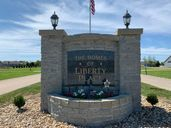Homes of Liberty Place by C.A. Jones, Inc. in St. Louis Illinois