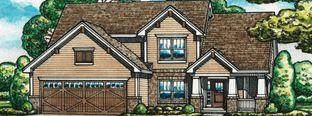 Appleby - Augusta Estates: Highland, Missouri - C.A. Jones, Inc.