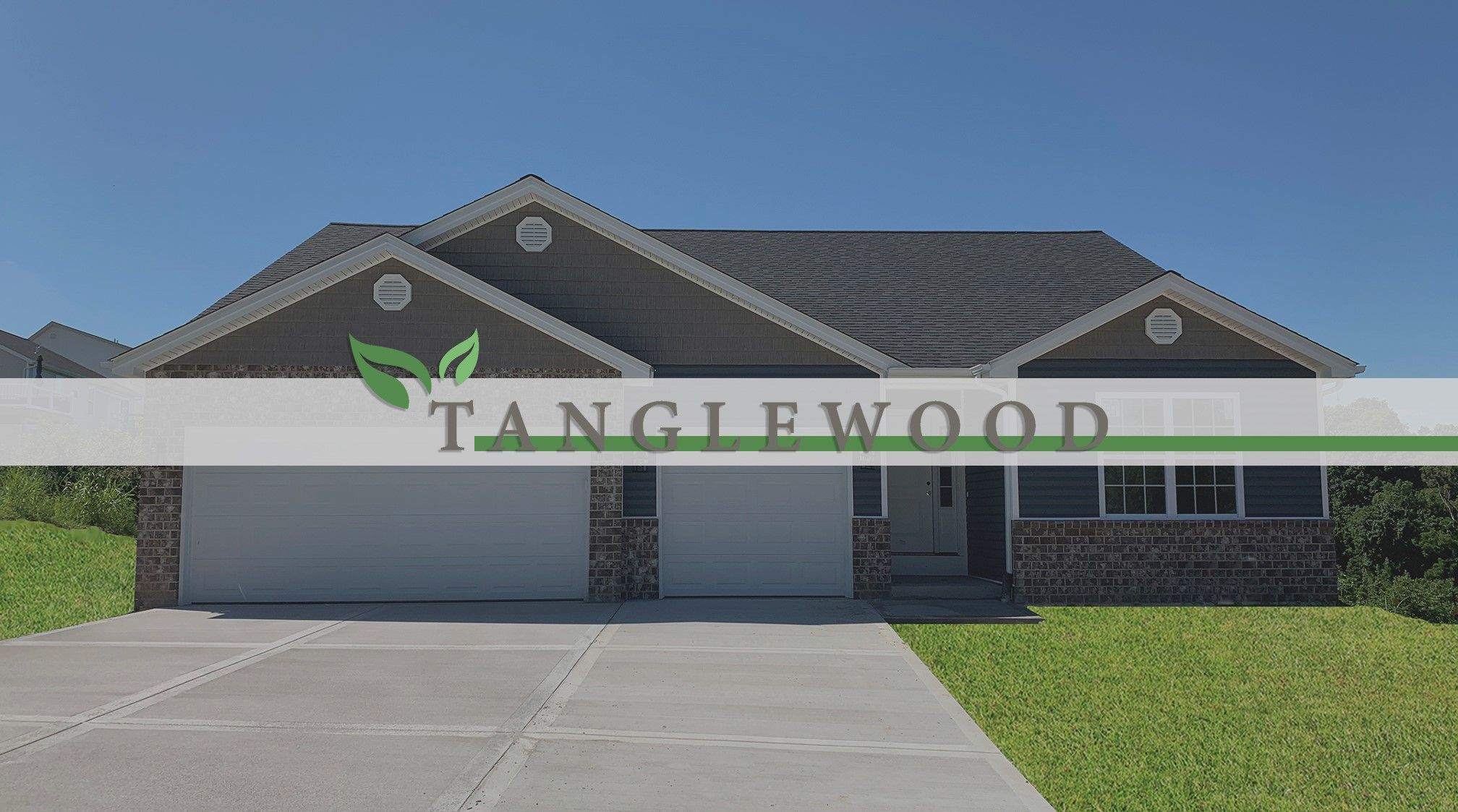 'Tanglewood' by C.A. Jones, Inc. in St. Louis