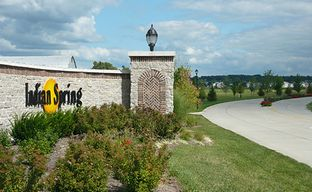 Indian Springs by C.A. Jones, Inc. in St. Louis Illinois