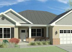 Larime - Tanglewood: Caseyville, Missouri - C.A. Jones, Inc.