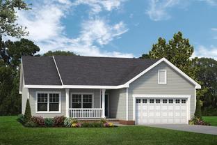 Alexandria - Augusta Estates: Highland, Missouri - C.A. Jones, Inc.
