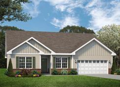 Prescott B - Augusta Estates: Highland, Missouri - C.A. Jones, Inc.