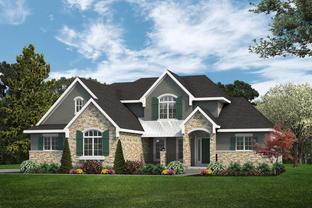 Arlington - Meadow Pines: Freeburg, Missouri - C.A. Jones, Inc.
