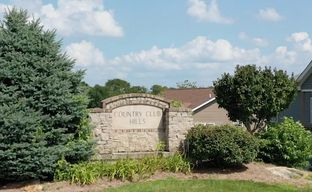 Country Club Hills by C.A. Jones, Inc. in St. Louis Illinois