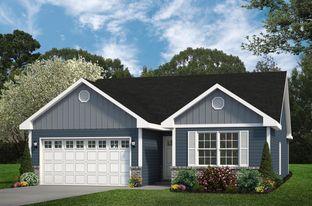 Houston B - Augusta Estates: Highland, Missouri - C.A. Jones, Inc.