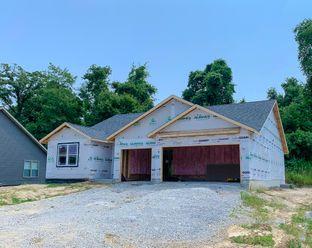 Prescott A - Tanglewood: Caseyville, Missouri - C.A. Jones, Inc.
