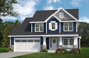 Chesapeake - Hearthstone Place: Edwardsville, Missouri - C.A. Jones, Inc.