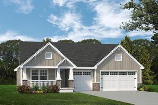 Winchester - Hampton Glen: Troy, Missouri - C.A. Jones, Inc.