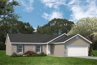 Lenzberg - Augusta Estates: Highland, Missouri - C.A. Jones, Inc.
