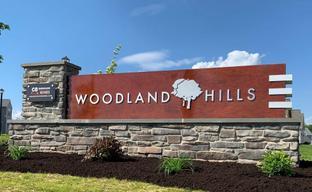 Woodland Hills by CB Burkholder Inc. in Harrisburg Pennsylvania