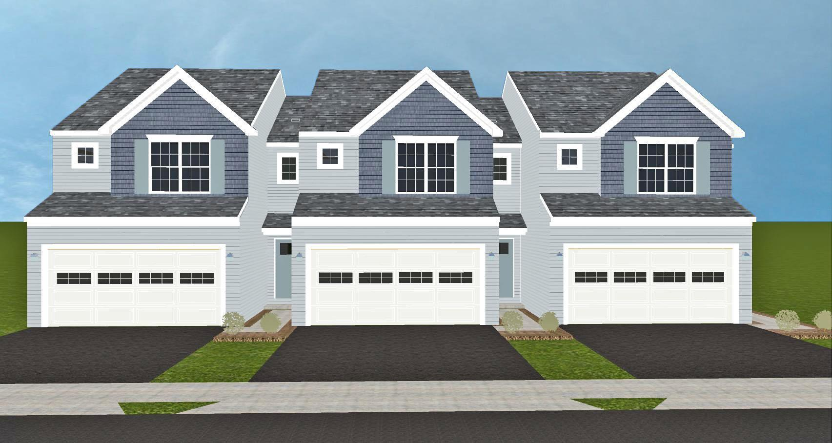 Exterior featured in The Bluebird By CB Burkholder Inc. in Harrisburg, PA
