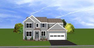 The Osprey - Woodland Hills: Middletown, Pennsylvania - CB Burkholder Inc.