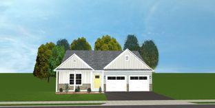 The Heron - Woodland Hills: Middletown, Pennsylvania - CB Burkholder Inc.