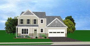 The Walnut - Woodland Hills: Middletown, Pennsylvania - CB Burkholder Inc.