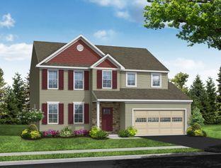 The Quail - Woodland Hills: Middletown, Pennsylvania - CB Burkholder Inc.