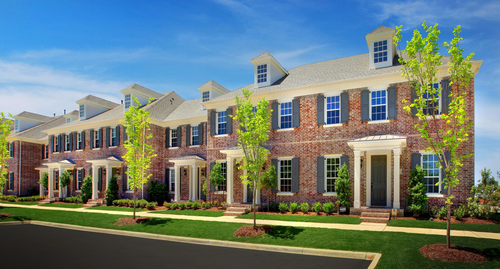 New construction homes and floor plans in dallas tx for New home source dfw