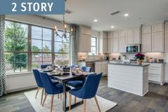 3902 Crested Eagle Way (Dalton II)
