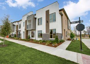 Rome - Heritage Creekside: Plano, Texas - CB JENI Homes