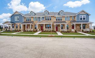 Riverset by CB JENI Homes in Dallas Texas