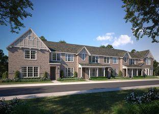 Dalton II - Silverado: McKinney, Texas - CB JENI Homes