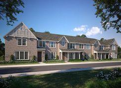 Carson - Silverado: McKinney, Texas - CB JENI Homes