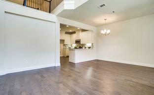 Villas at Southgate - PH II by CB JENI Homes in Dallas Texas