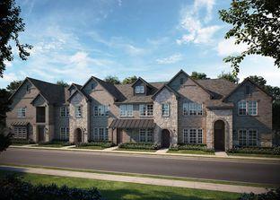 Roosevelt - Meridian at Southgate: McKinney, Texas - CB JENI Homes